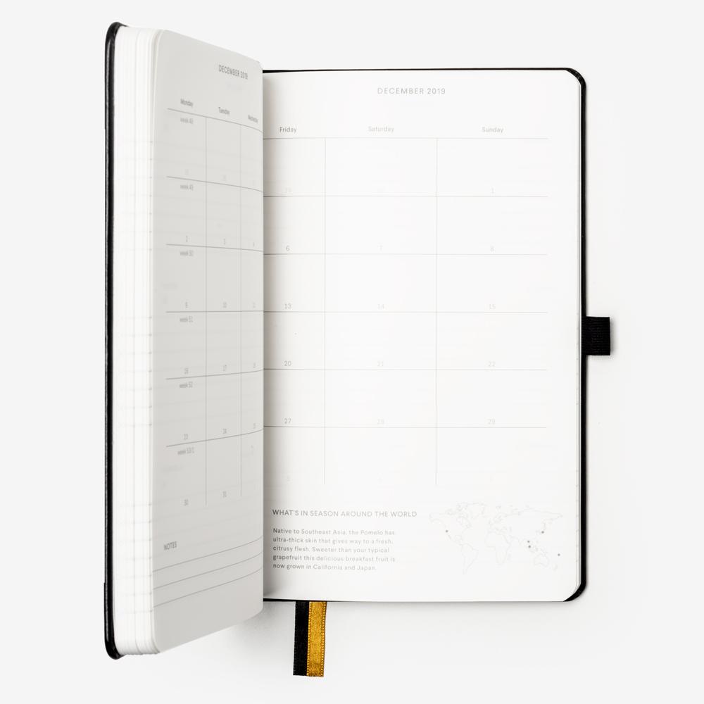 Stone Paper Diary
